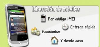 Liberar Movil en Alicante