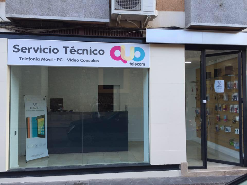 reparacion moviles alicante