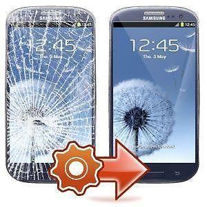 Reparar Samsung alicante