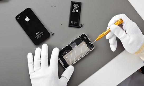 reparacion iphone alicante